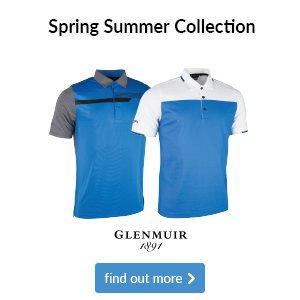 Glenmuir Summer Clothing 2018